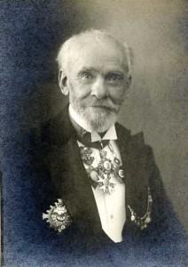 Le professeur René Verneau (1852-1938)