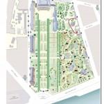 Plan d'accès Salle Claude Hélène