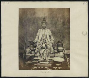 Roi de Siam